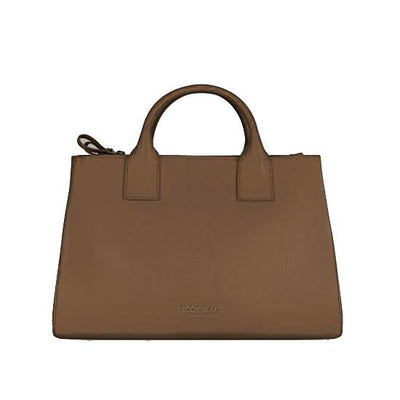 "Bella Vitello 12"" - Light Brown"