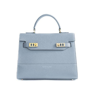 "Kim Stampatto 11"" - Light Blue"