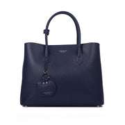 "Vanessa Palmelatto 12"" - Dark Blue"