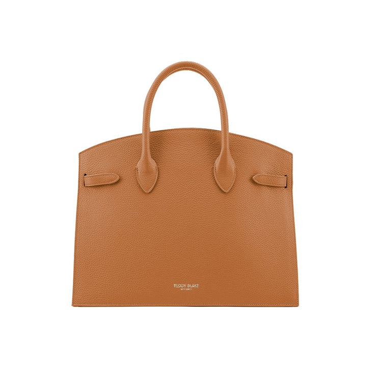"Kate Stampatto 15"" - Camel Brown"