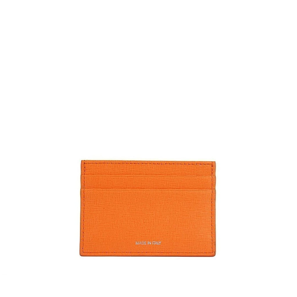 TB Cardholder - Orange