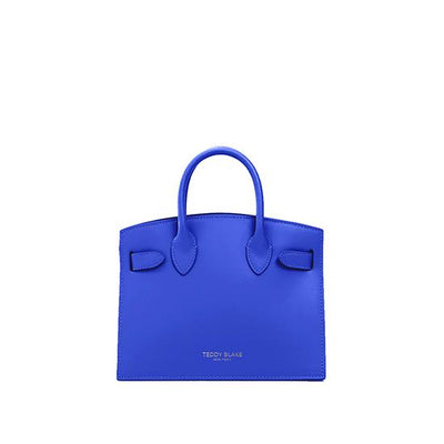 "Kate Vitello 9"" - Royal Blue"