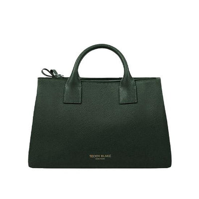 "Bella Palmelatto 12"" - Dark Green"