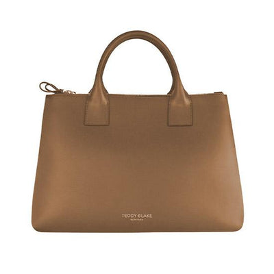"Bella Vitello 15"" - Camel Brown"