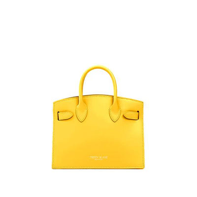 "Kate Vitello 9"" - Yellow"