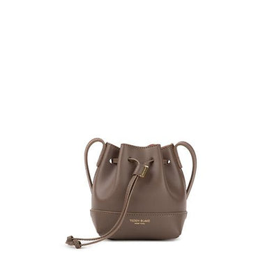 "Eliza Vitello 5"" - Dark Beige"
