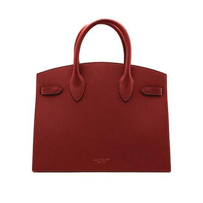"Kate Stampatto 12"" - Dark Red"