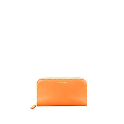 TB Zipwallet Vitello - Orange