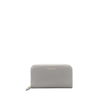 TB Zipwallet Vitello - Light Beige
