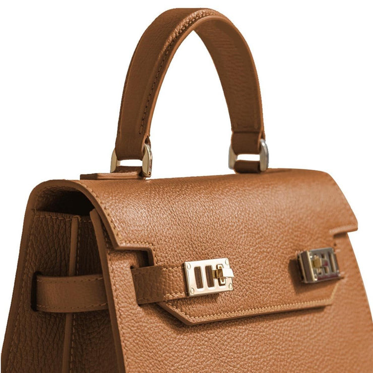 "Kim Stampatto 11"" - Camel Brown"