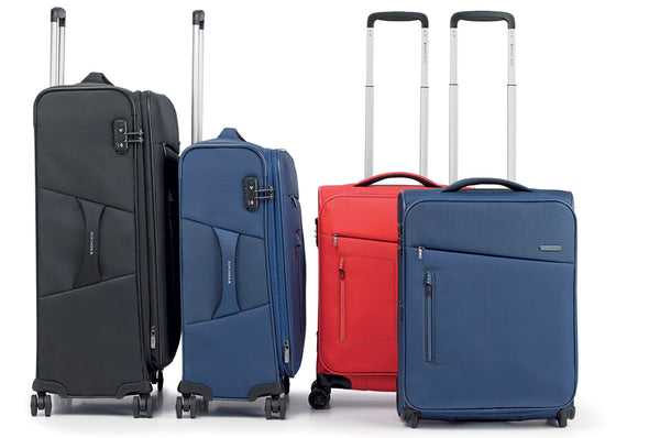 Choosing the right Luggage Size