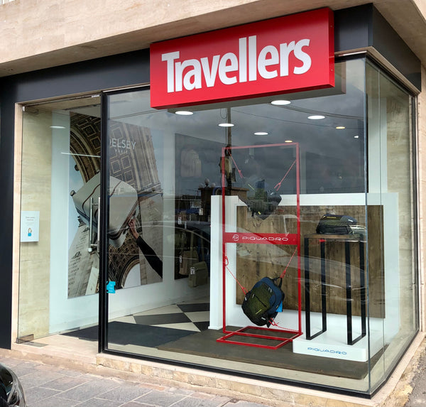 New Flagship Store Now Open in Sliema