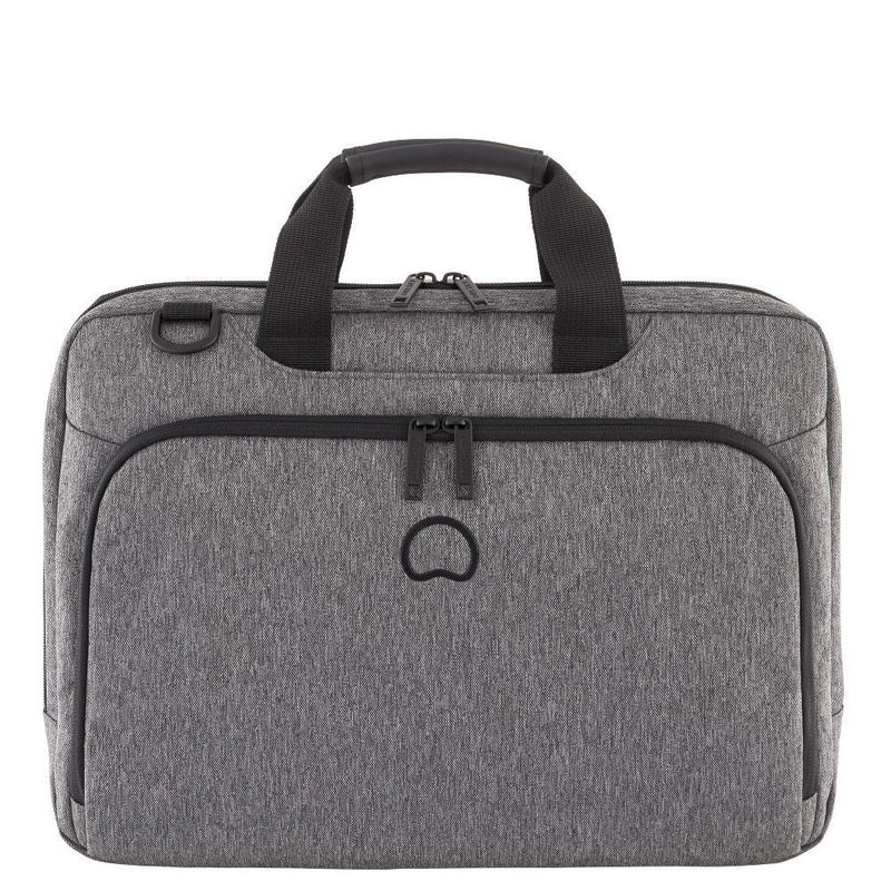 ESPLANADE 1-cpt satchel - pc protection 15.6""