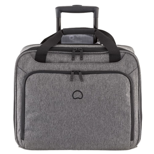 ESPLANADE 1-cpt cabin trolley boardcase - pc protection 15.6