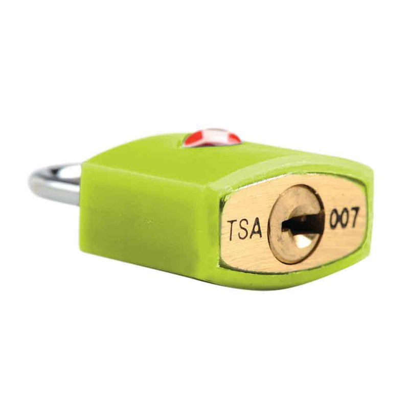 TSA Approved Suitcase Padlock