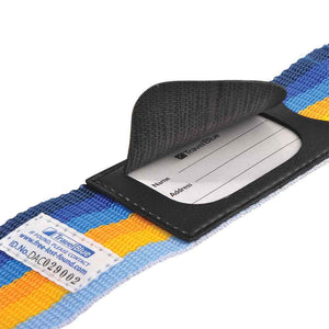 "Heavy Duty 2"" Luggage Strap"