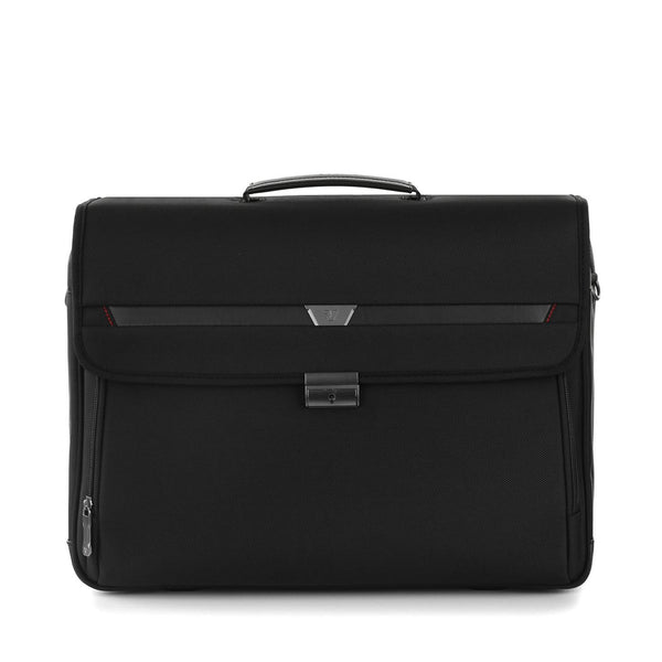 "BIZ 4.0 15.6"" LAPTOP BRIEFCASE"