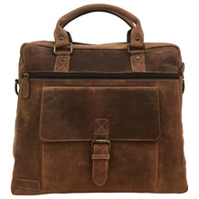 Load image into Gallery viewer, Hunter Laptop Bag