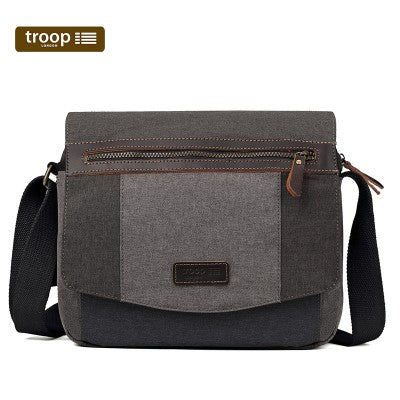 URBAN MESSENGER BAG