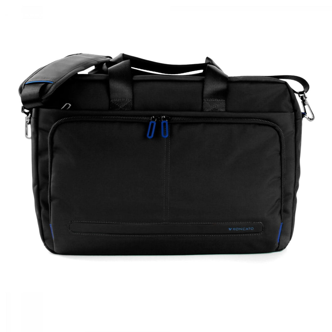 URBAN FEELING LAPTOP BRIEFCASE