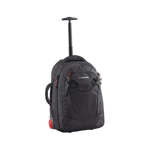 Fast Track 45L wheel aboard backpack