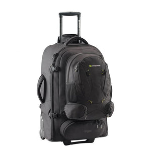 Sky Master 80L II wheel travel pack *available January 2019