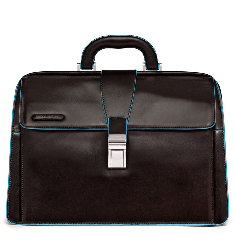 Doctor's bag Blue Square
