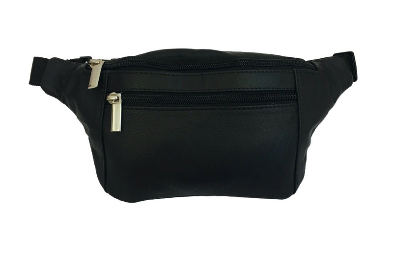 Leather Bum Bag lll