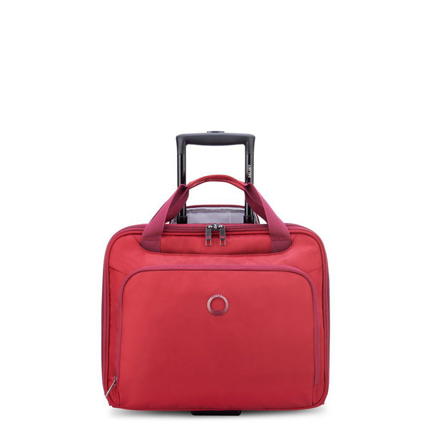 ESPLANADE 1-CPT LADIES CABIN TROLLEY BOARDCASE - PC PROTECTION 15.6""