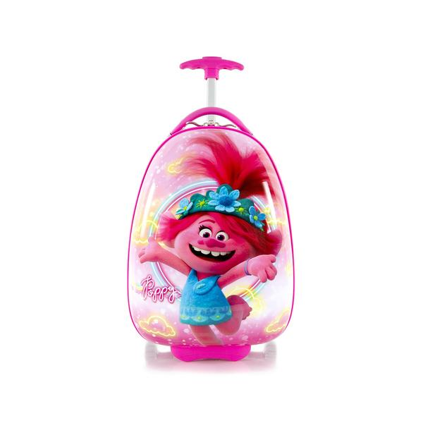 DREAMWORKS TROLLS KIDS LUGGAGE