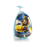 TRANSFORMERS KIDS LUGGAGE