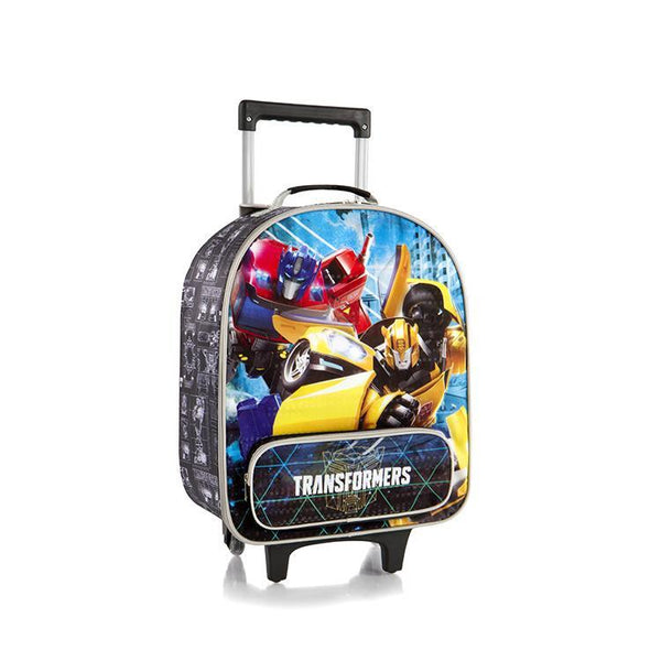 TRANSFORMERS SOFTSIDE LUGGAGE