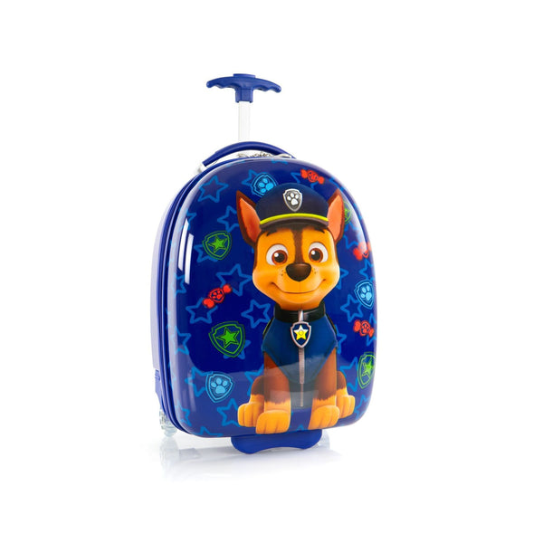 NICKELODEON PAW PATROL KIDS LUGGAGE