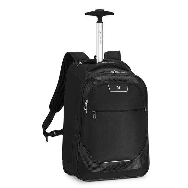 JOY SMALL CABIN BACKPACK TROLLEY 27 L