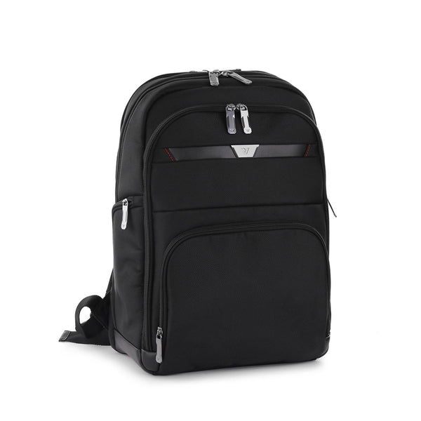 "BIZ 4.0 BACKPACK WITH 14"" LAPTOP HOLDER AND USB"