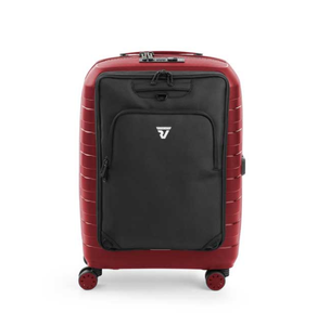 D-BOX CABIN TROLLEY & LAPTOP CASE