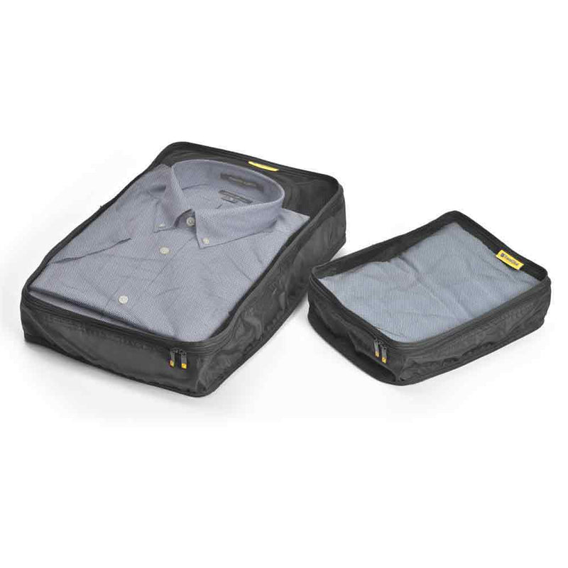 Packing Cubes for Clothes - Pack of 2