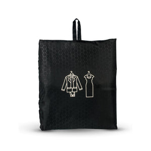 FOLDABLE ORGANISER FOLDABLE GARMENT BAG