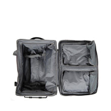Load image into Gallery viewer, IRONIK CABIN DUFFLE TROLLEY 2 WHEELS SPACE ZERO 55cm
