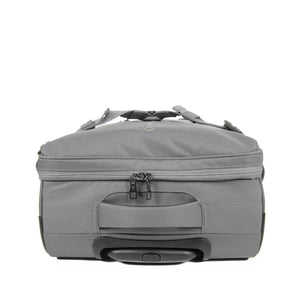 IRONIK CABIN DUFFLE TROLLEY 2 WHEELS SPACE ZERO 55cm