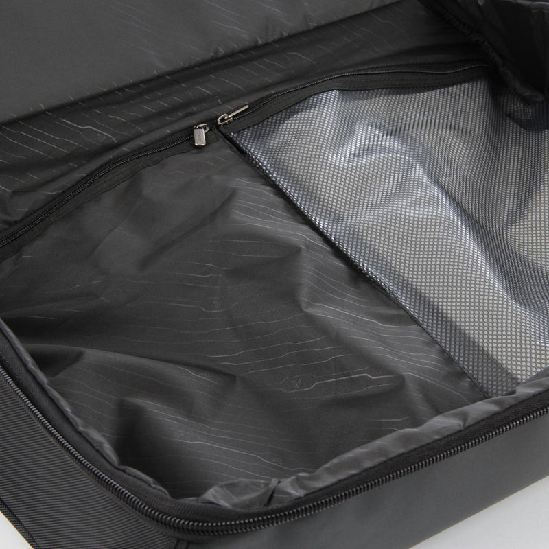 BIZ 2.0 GARMENT BAG WITH 2 WHEELS