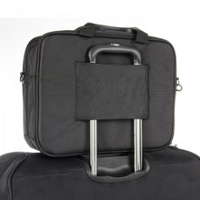 "Load image into Gallery viewer, BIZ 2.0 15.6"" LAPTOP BRIEFCASE"