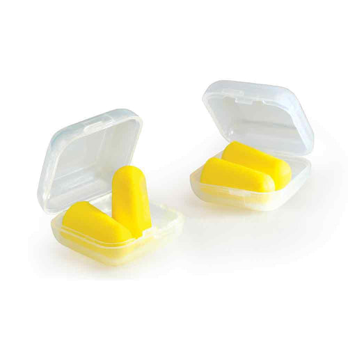 Ear Plugs - Pack of 2