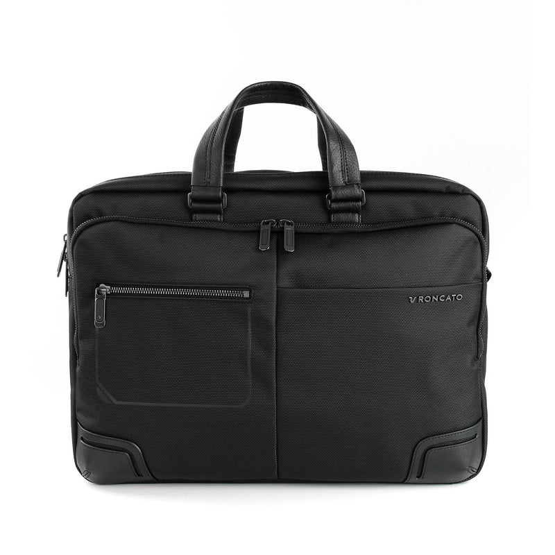 "WALL STREET 15.6"" LAPTOP BRIEFCASE"