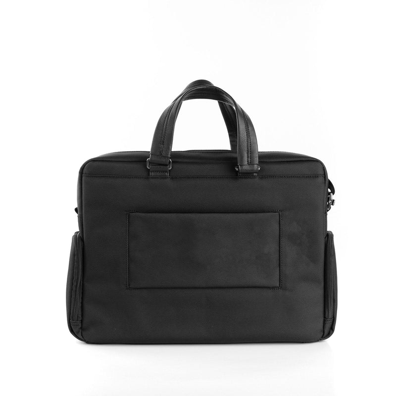 "WALL STREET 14"" LAPTOP BRIEFCASE"