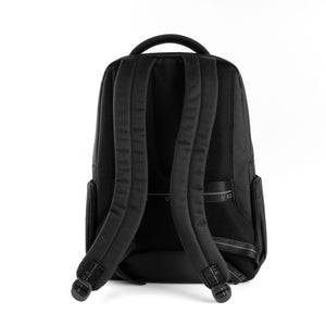 "WALL STREET 15.6"" LAPTOP BACKPACK WITH 10"" TABLET HOLDER"