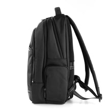 "Load image into Gallery viewer, WALL STREET 15.6"" LAPTOP BACKPACK WITH 10"" TABLET HOLDER"