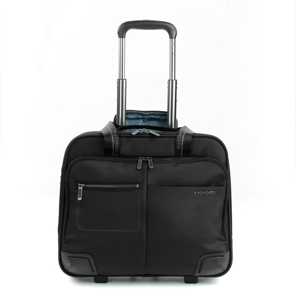 WALL STREET BUSINESS TROLLEY PC 15,6""