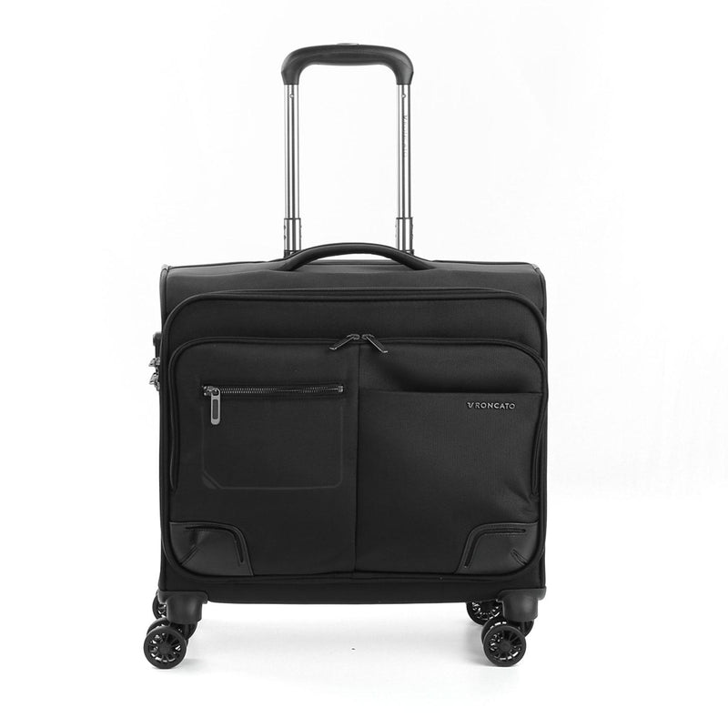 WALL STREET BUSINESS TROLLEY PC 17""