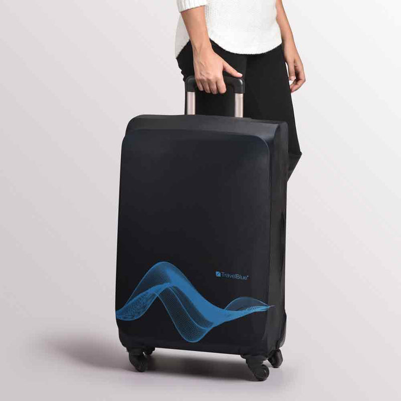 Luggage Cover - Medium